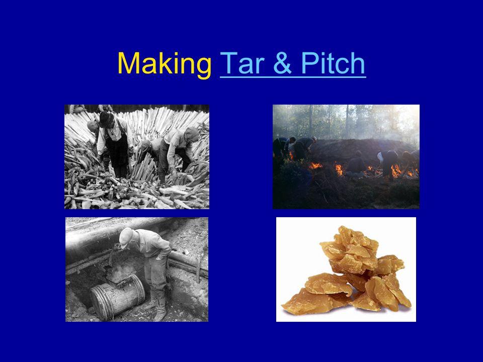 Coal Tar Archibald Cochrane, Earl of Dundonald, extracted coal tar and coal gas via anaerobic decomposition of coal.