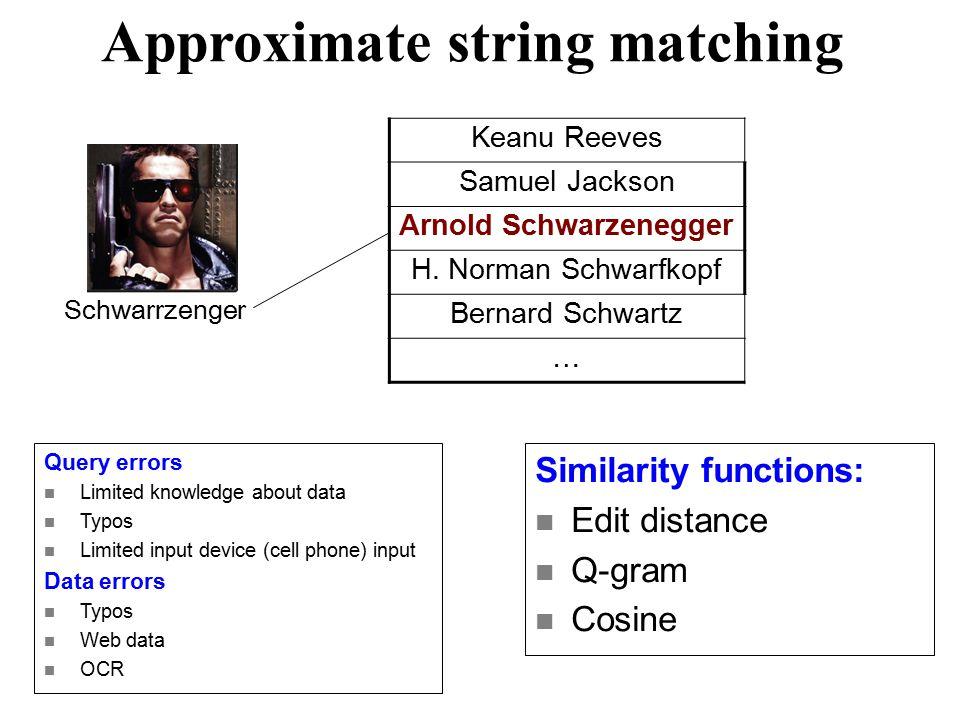 Keanu Reeves Samuel Jackson Arnold Schwarzenegger H.