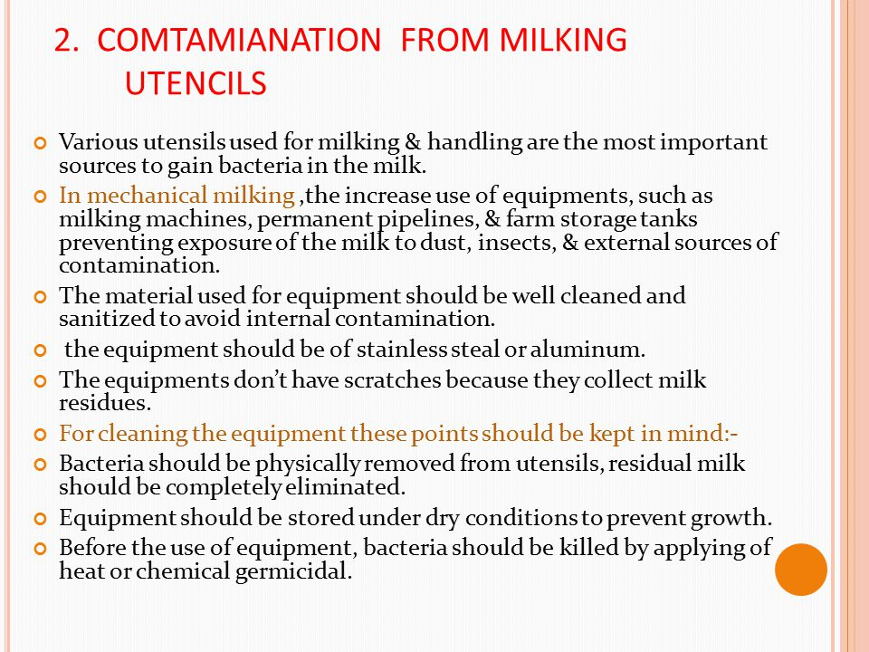 b.DRY PRODUCTS:- Dry products are prepared from milk, skim milk, cream, whey, buttermilk, ice-cream mix, & malted milk.