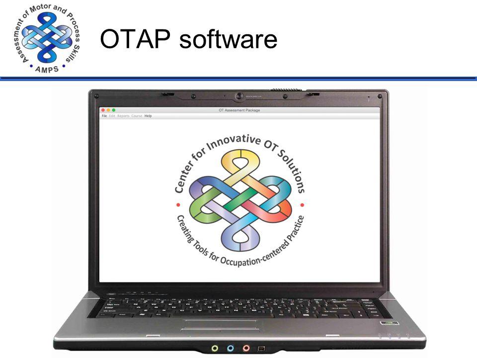 OTAP software