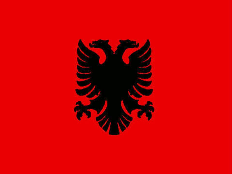 Country Profile Location of Albania in the earth Population: 3.2 million Land area: 28,748 square kilometres Economy Ethnic diversity: 98 per cent Albanian, 1.7 Greece, 0.3 Macedonian, Vlash, Gypsy, Serb and Montenegrin Who are the Albanians.
