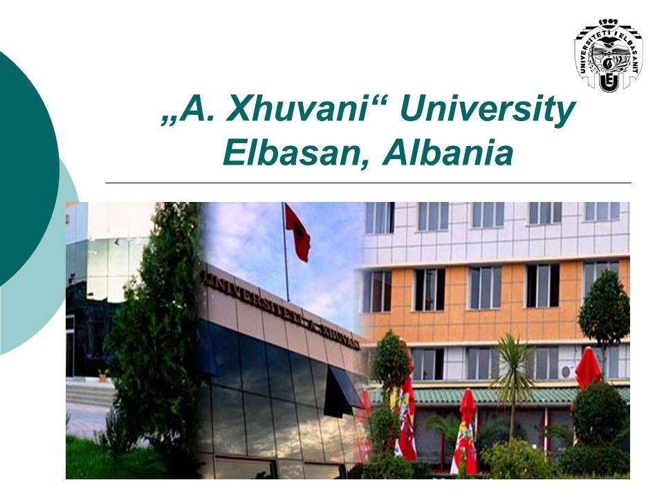 City of Elbasan Prepared by: Vilma Tafani & Ema Kristo2