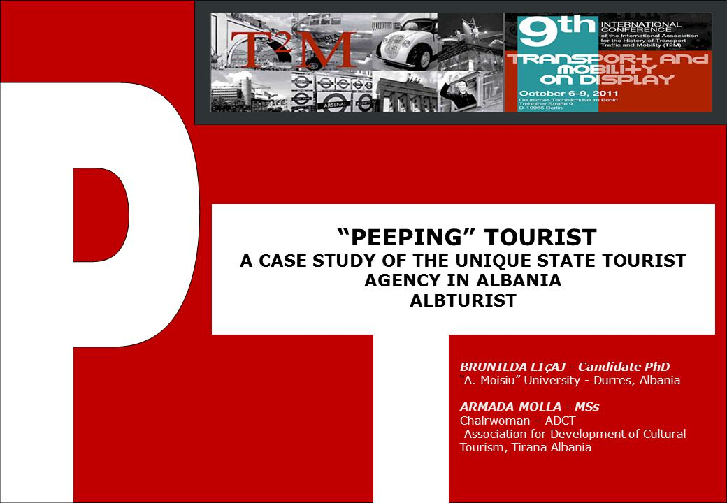 """Brunilda Liçaj Lecturer """" A.Moisiu"""" University of Durrës Albergo diffuso. Developing tourism through innovation and tradition. The case of Albania The"""