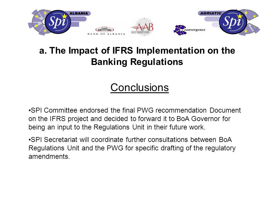 II. SPI Albania Project Management