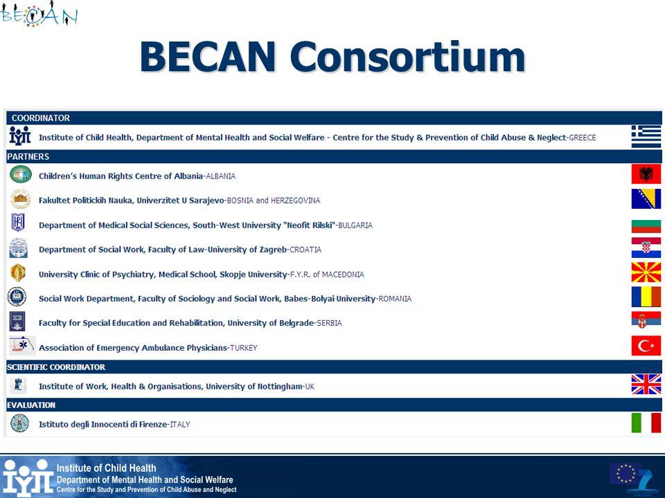 BECAN Consortium