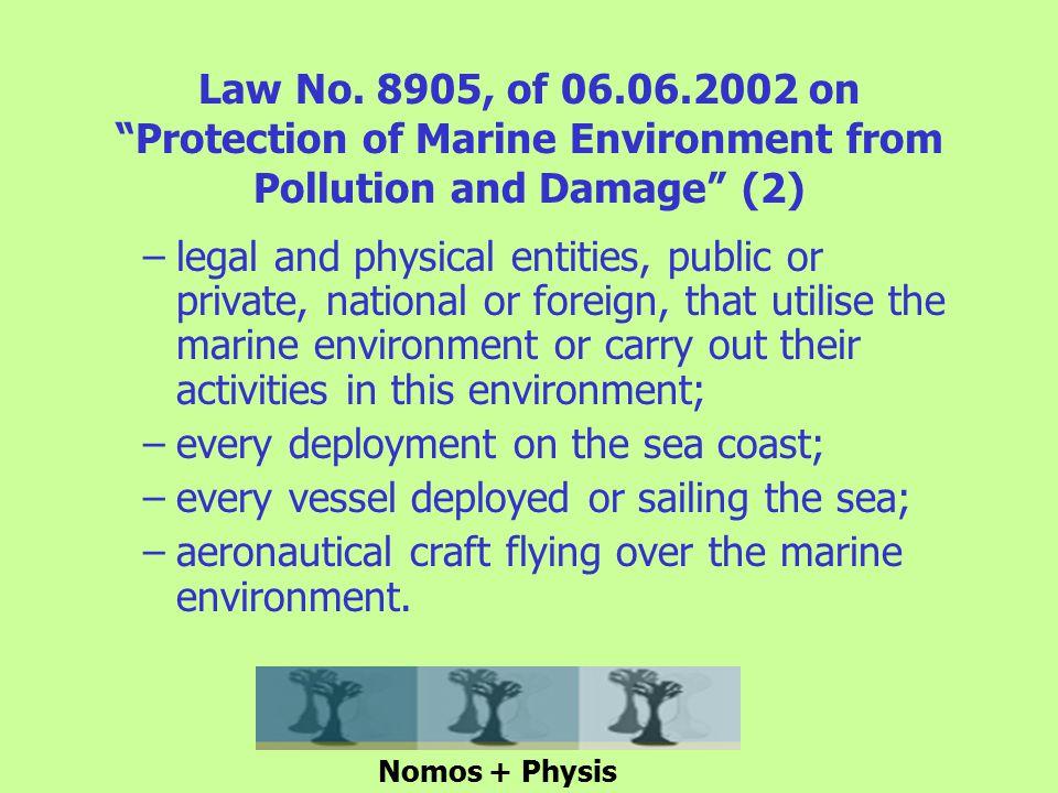 Law No.
