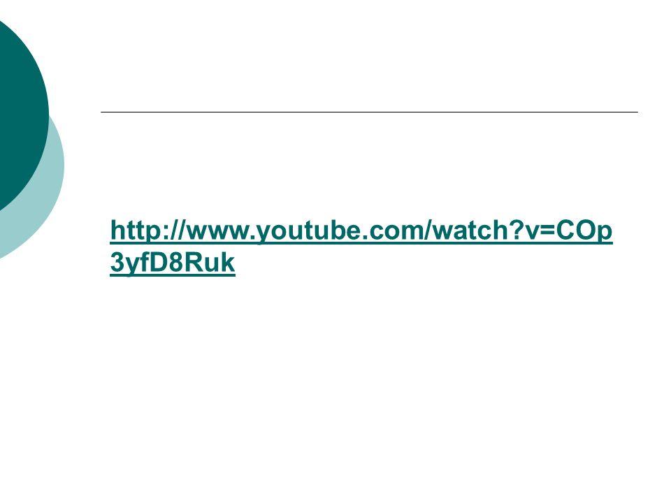 http://www.youtube.com/watch?v=COp 3yfD8Ruk