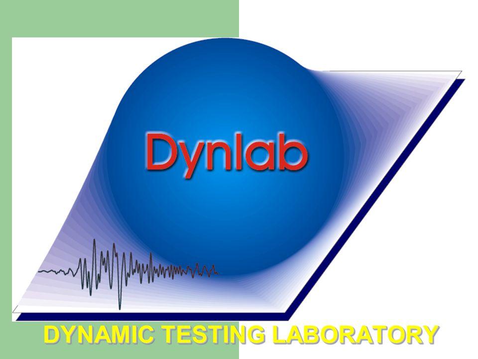 DYNAMIC TESTING LABORATORY