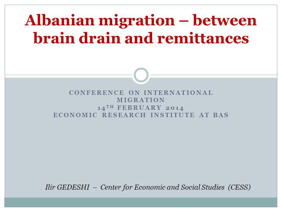 Remittances ALSMS, 2002 ETF Study, 2007 de Zwager et al., 2010 Investments12%11,8%10% Table 3.