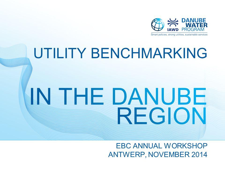 EBC ANNUAL WORKSHOP ANTWERP, NOVEMBER 2014 UTILITY BENCHMARKING
