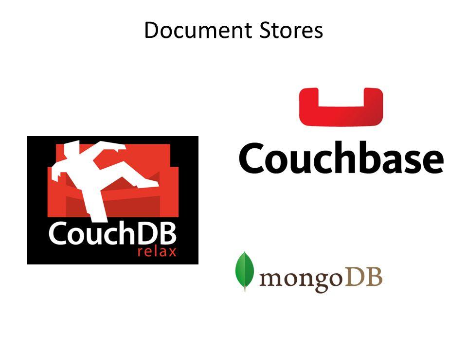 Document Stores