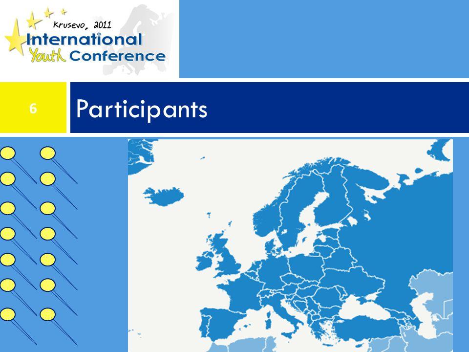 Participants 6