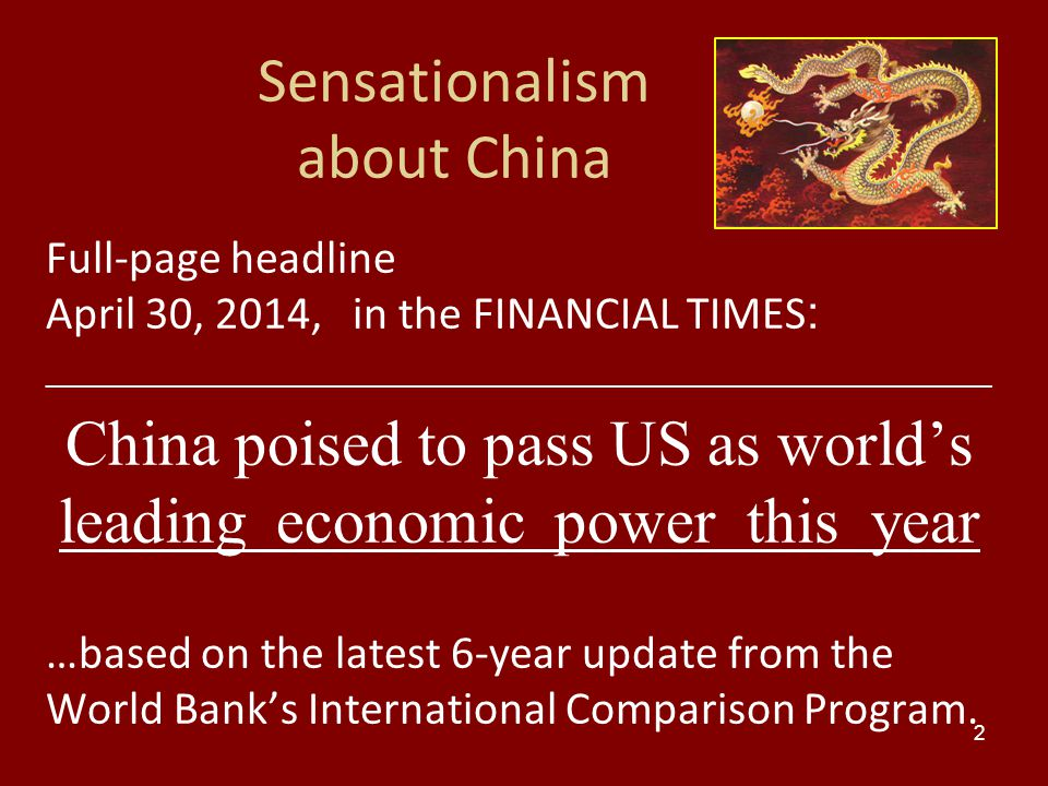 43 Conclusion: China's ascent in the currency rankings will be gradual Why.