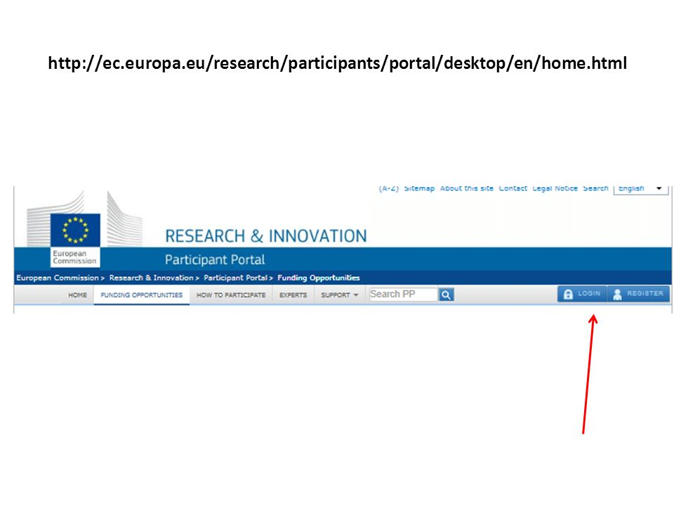 http://ec.europa.eu/research/participants/portal/desktop/en/home.html