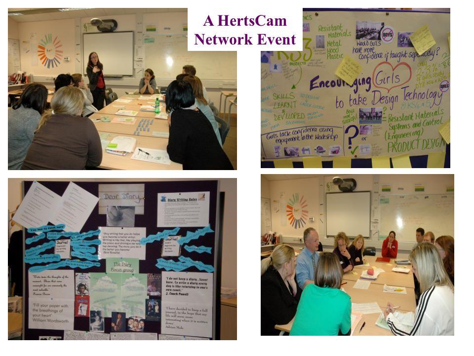 A HertsCam Network Event