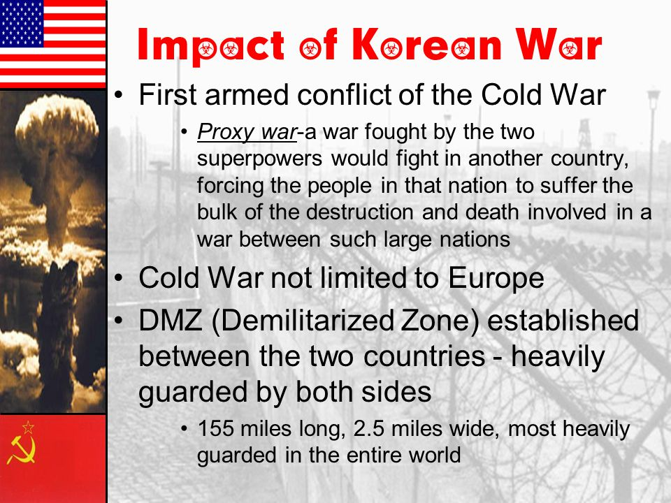 Fighting Ends in Korea Negotiating for Peace In July 1951 peace talks began.