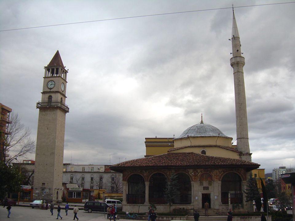 Xhamia e Haxhi Ethem Beut