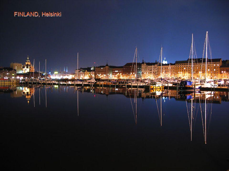 DENMARK, Tivoli
