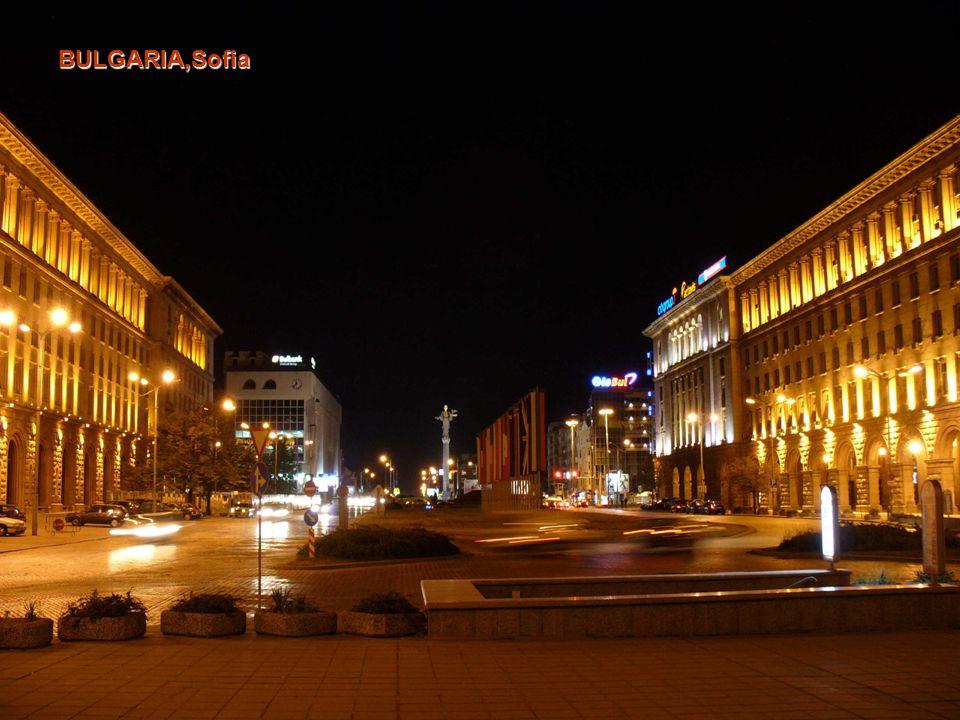 BULGARIA,Varna