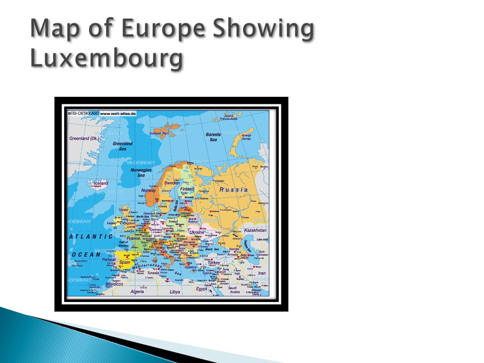 Name: Stephen Murphy Country: Luxembourg