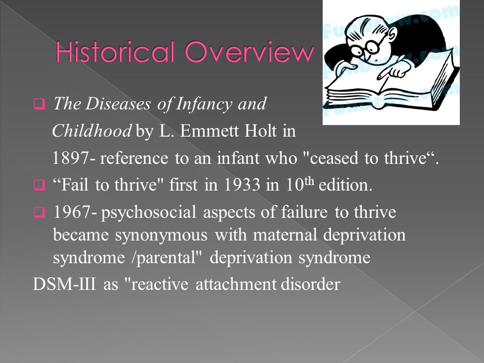  The Diseases of Infancy and Childhood by L.