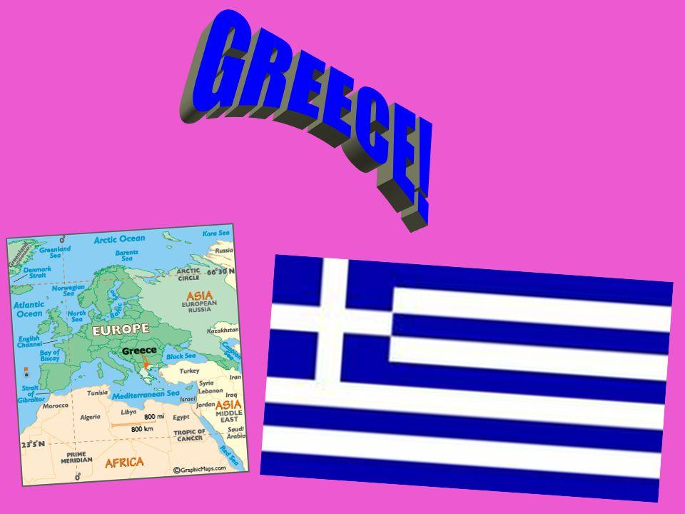 Name Greece (long form) Hellenic Republic Capital City Athens (pop.
