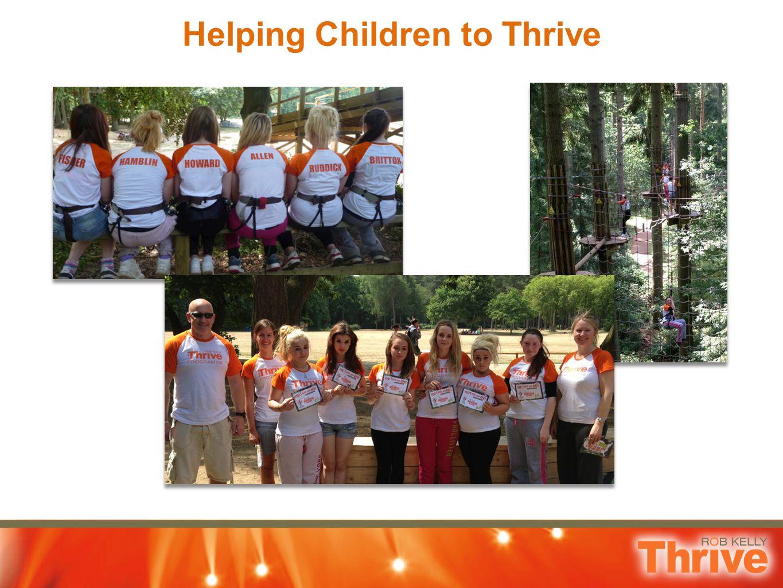 Helping Children to Thrive