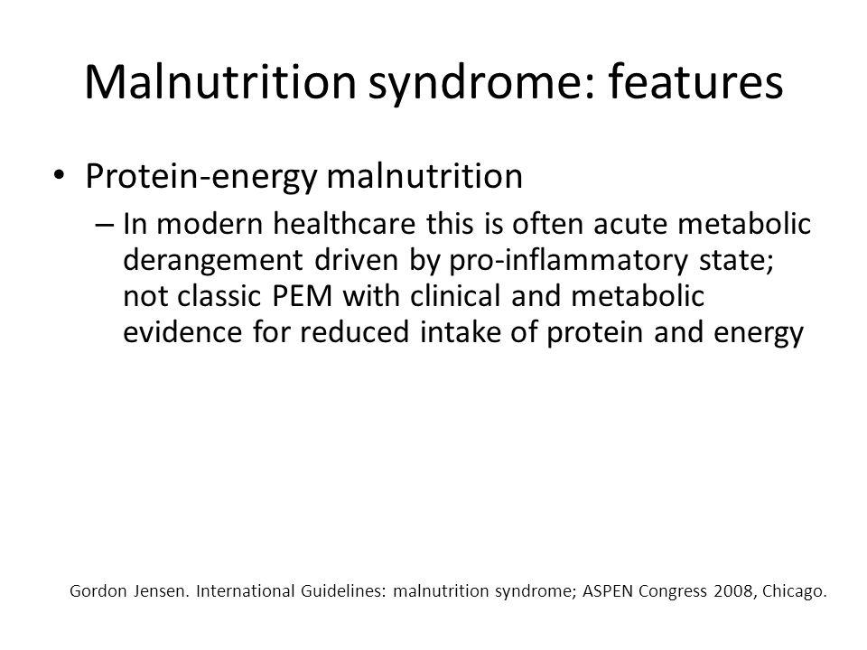 Malnutrition in the Philippines HospitalBMI <18.5 BMI >30 SGA C 1.
