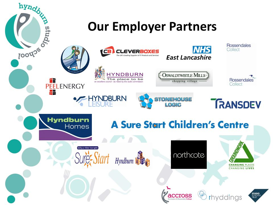 Our Employer Partners