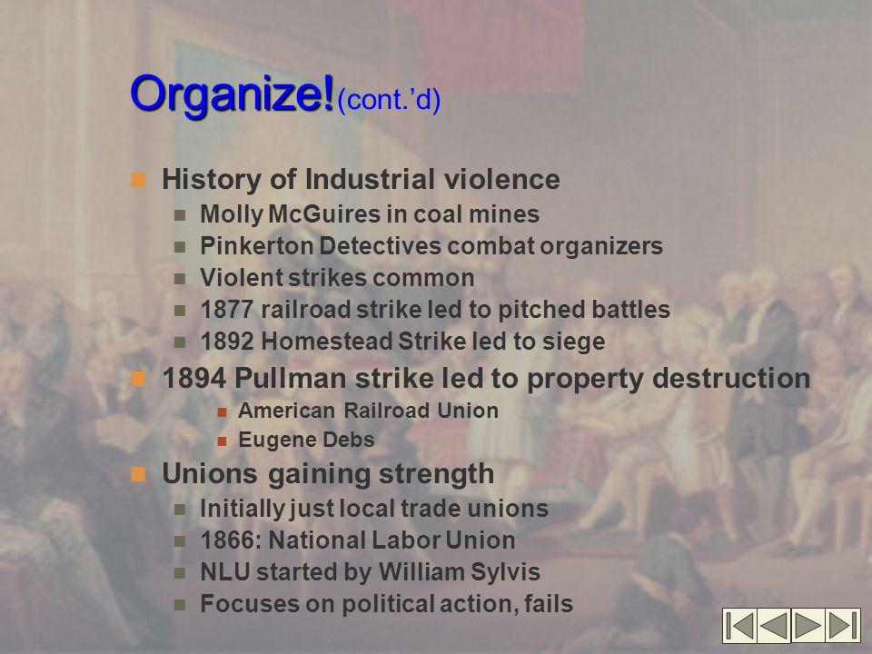 Organize.Organize.