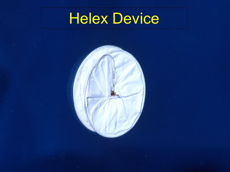 Helex Device