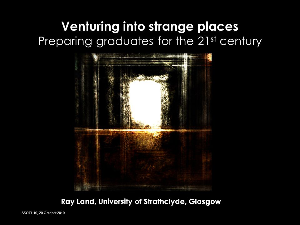©The University of Strathclyde