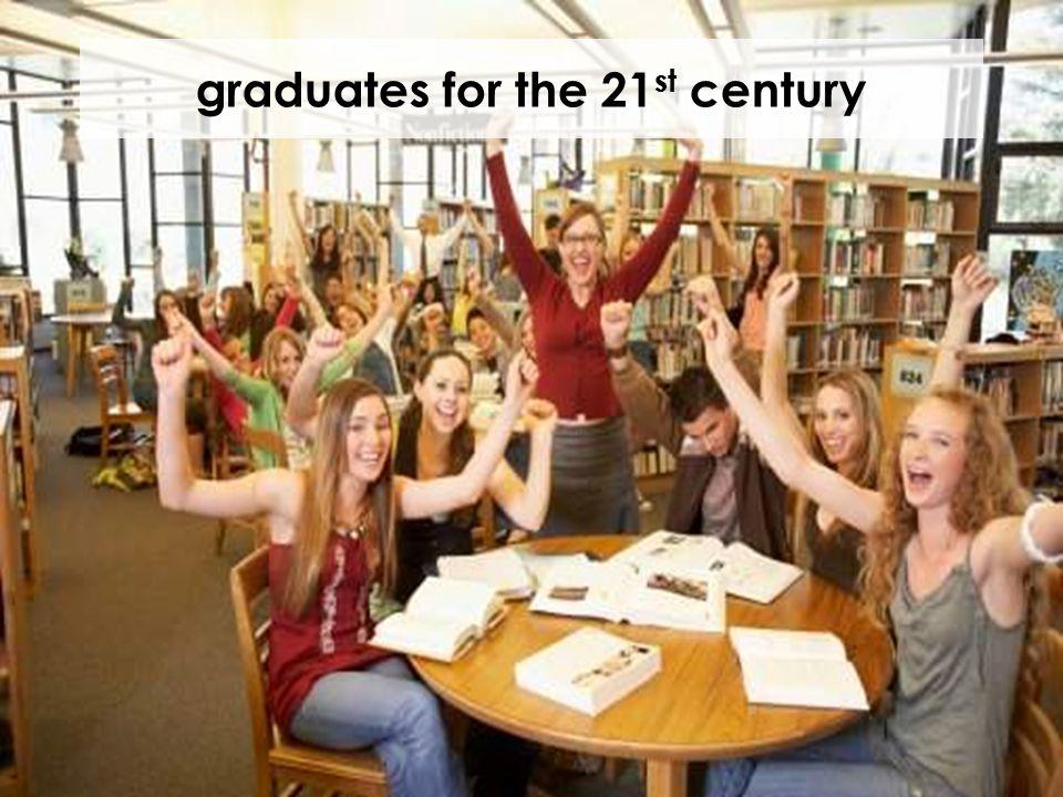 successful graduate responsible citizeneffective employee