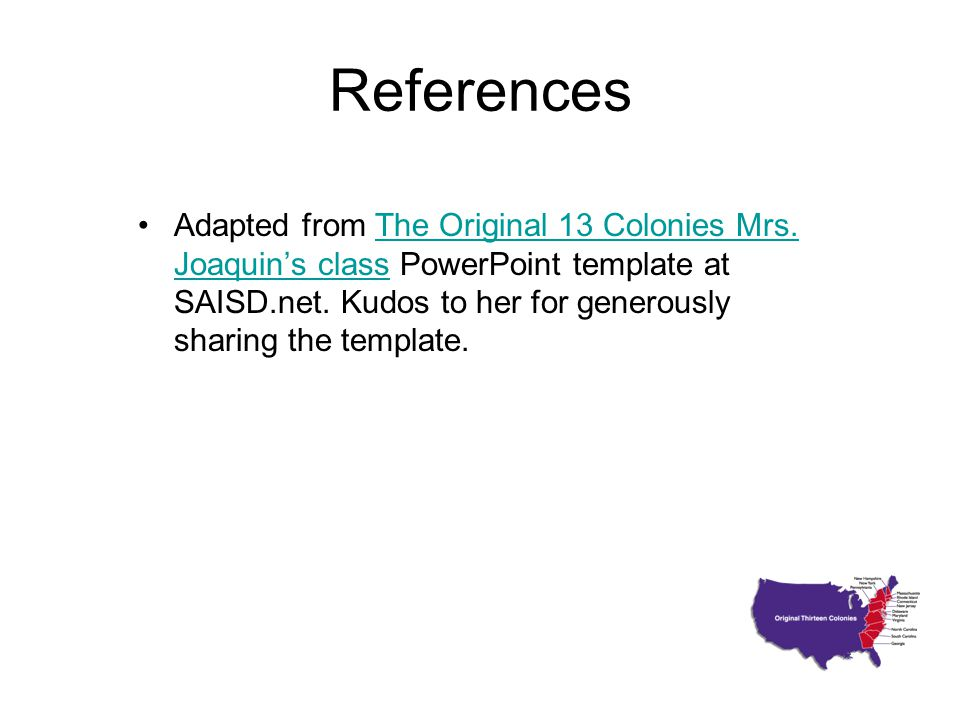 Directions your teacher has decided you will teach the lessons for references adapted from the original 13 colonies mrs toneelgroepblik Image collections