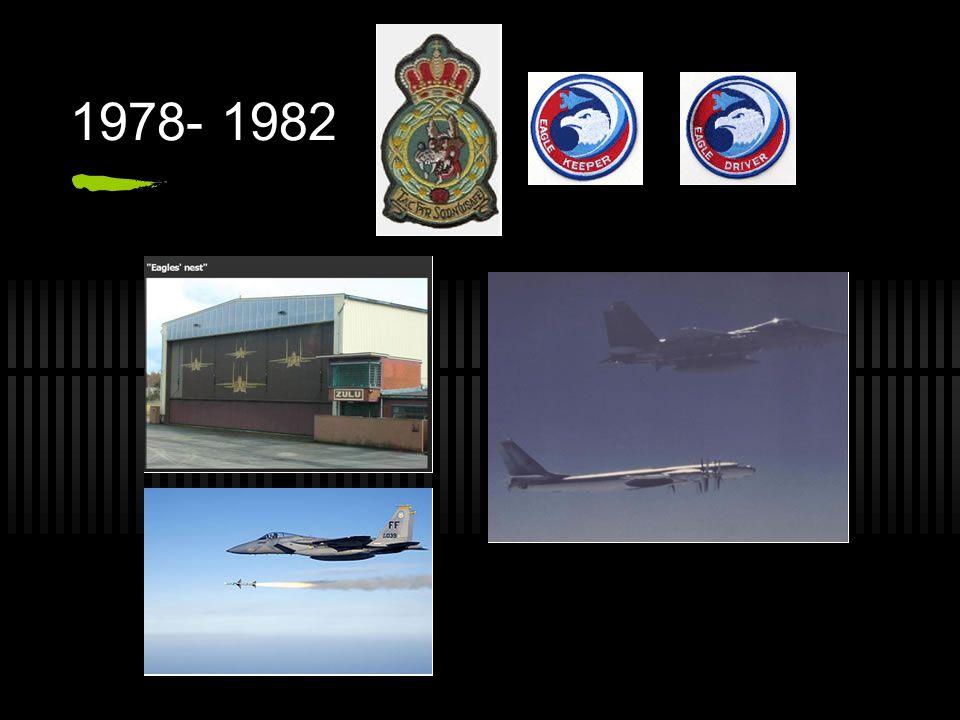 1978- 1982