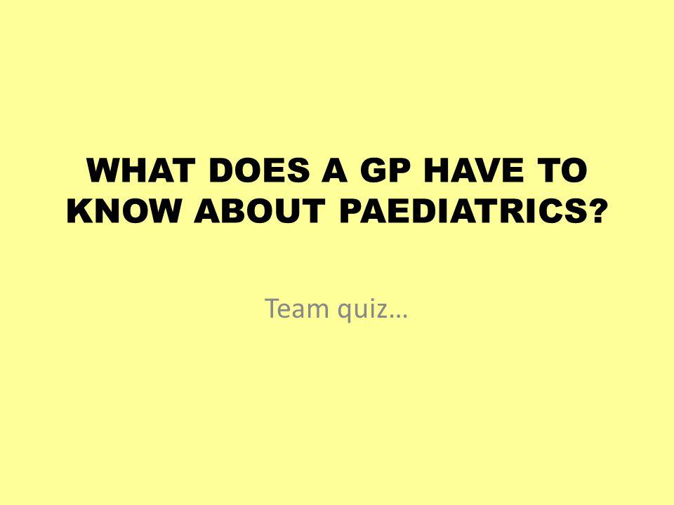 Common GP Problems Case stories…