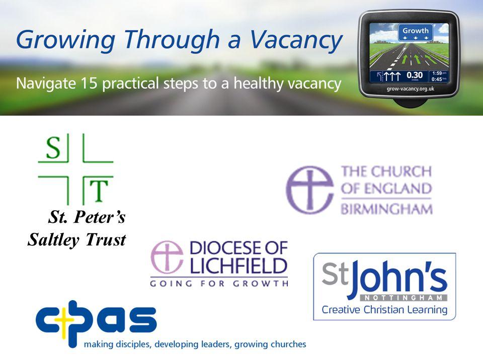 St. Peter's Saltley Trust
