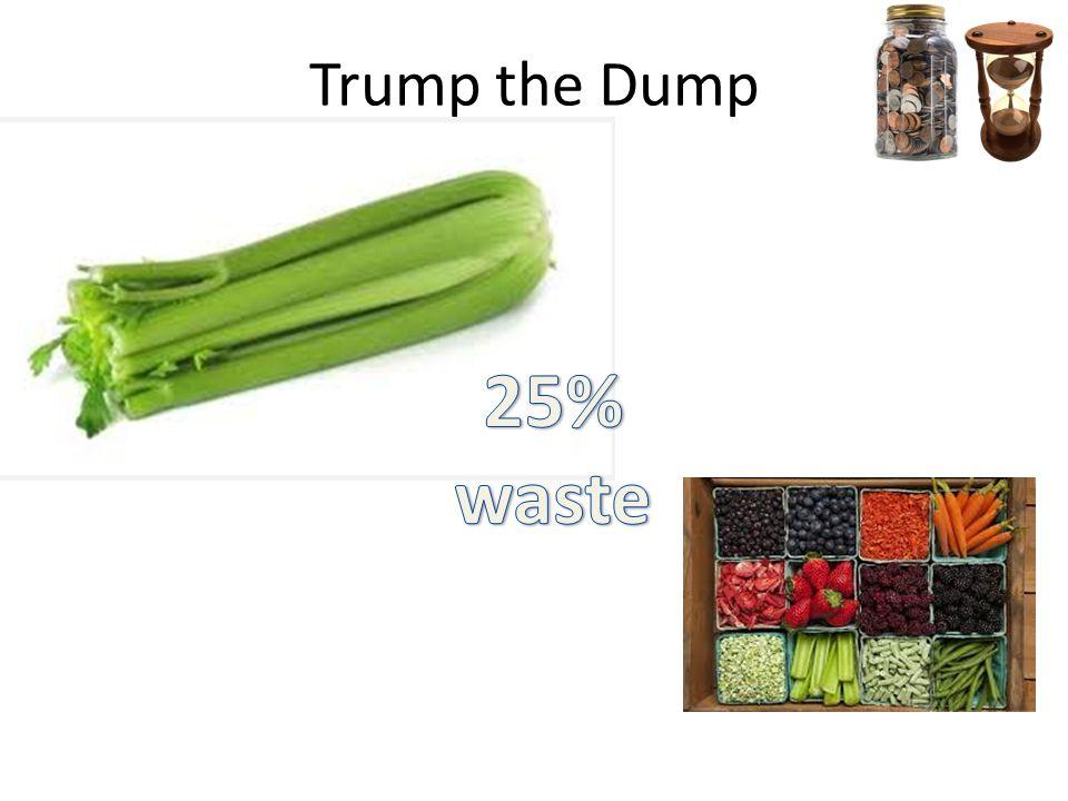 Trump the Dump