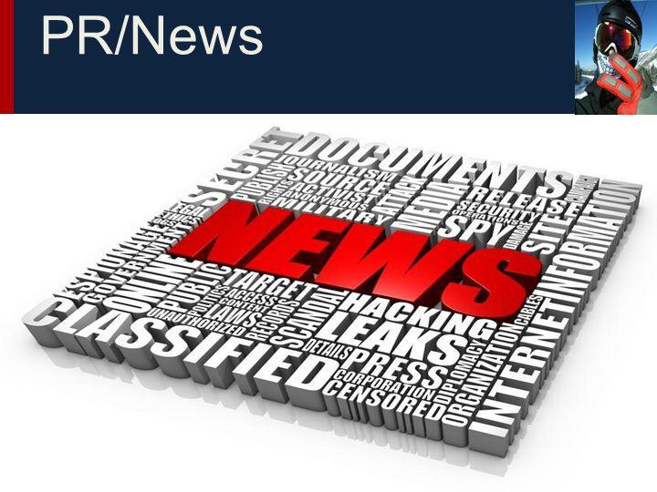 PR/News