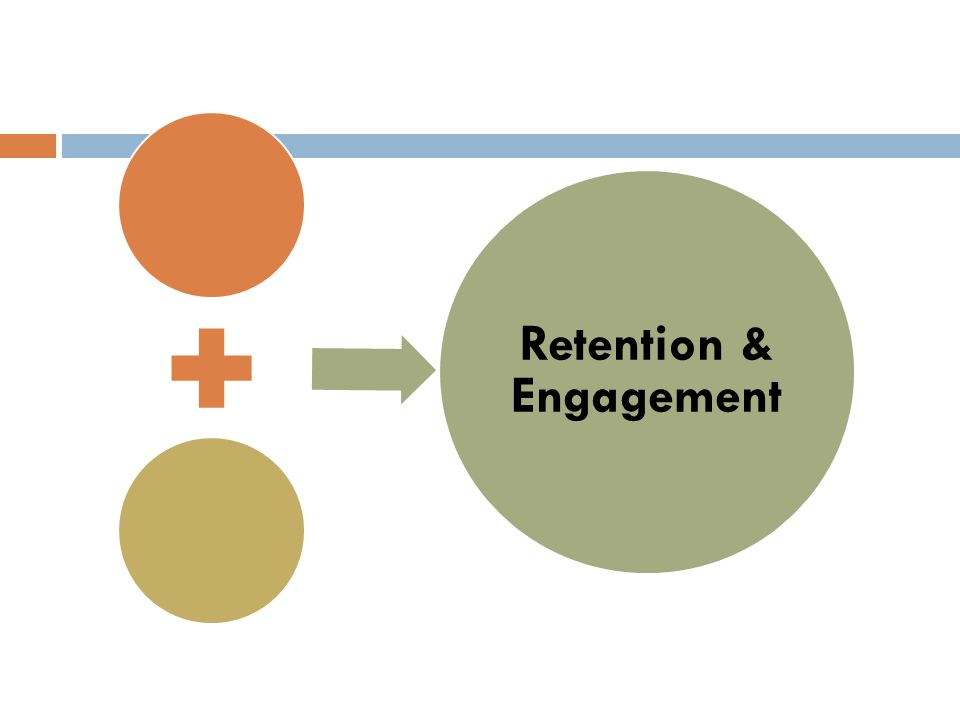 Retention & Engagement
