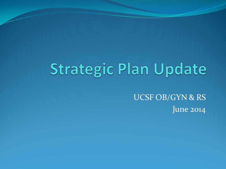 UCSF OB/GYN & RS June 2014