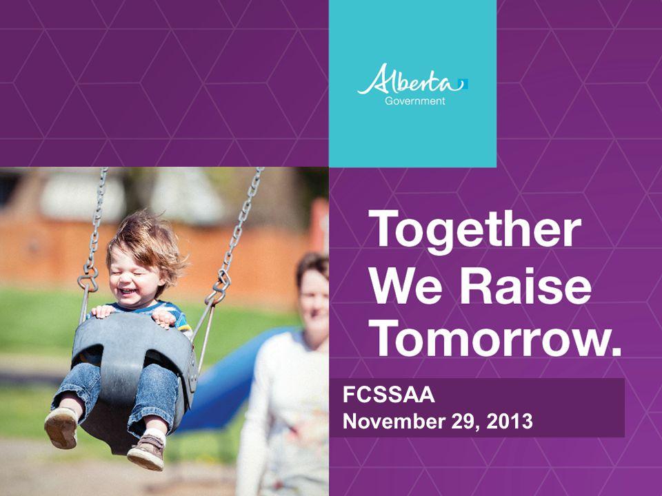 FCSSAA November 29, 2013
