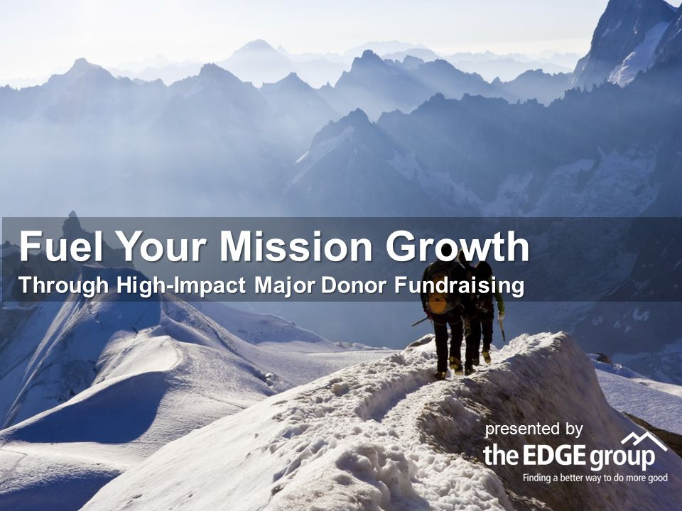 High-Impact Board Leadership│The EDGE Group│2