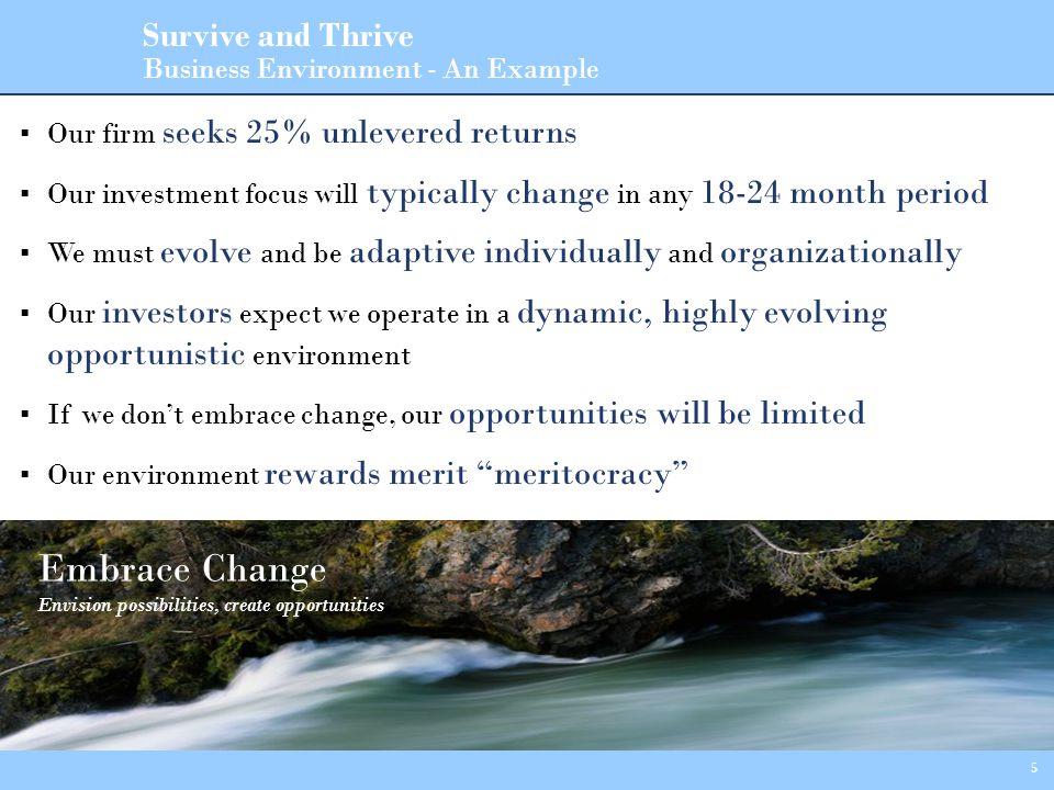 26 Manage Through Change