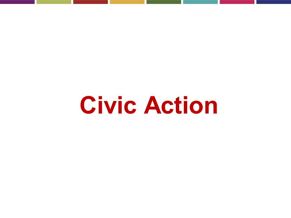 Civic Action