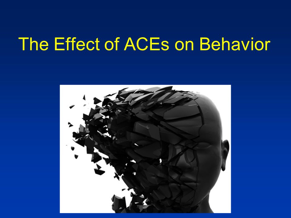 The Effect of ACEs on Behavior