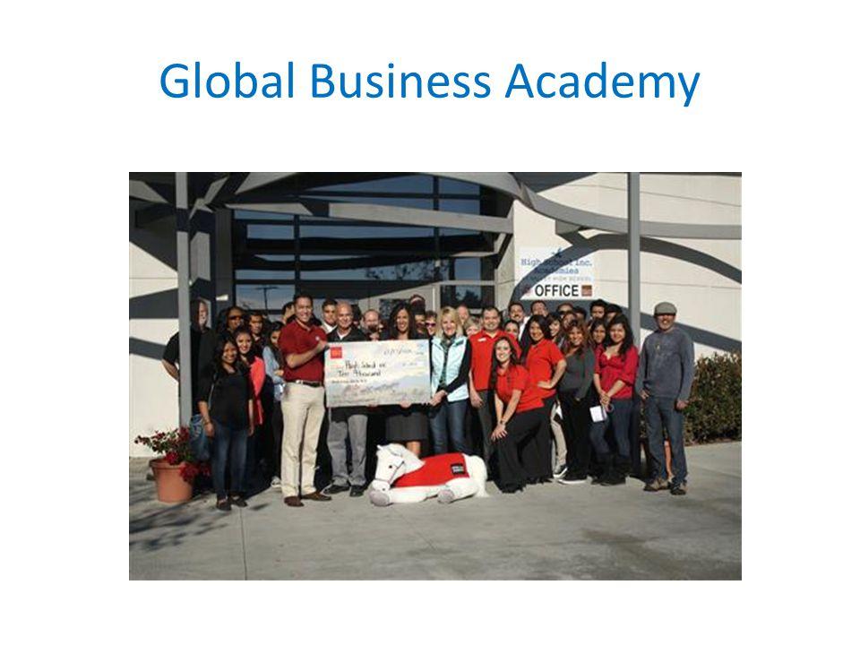 Global Business Academy