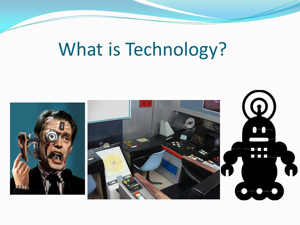 How can help your students ? The Big Question: Technology learn