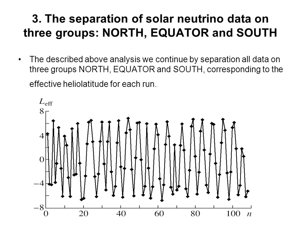 The data were also separated in three groups in dependence of the level of solar activity (SA): Low SA, Medium SA and High SA.