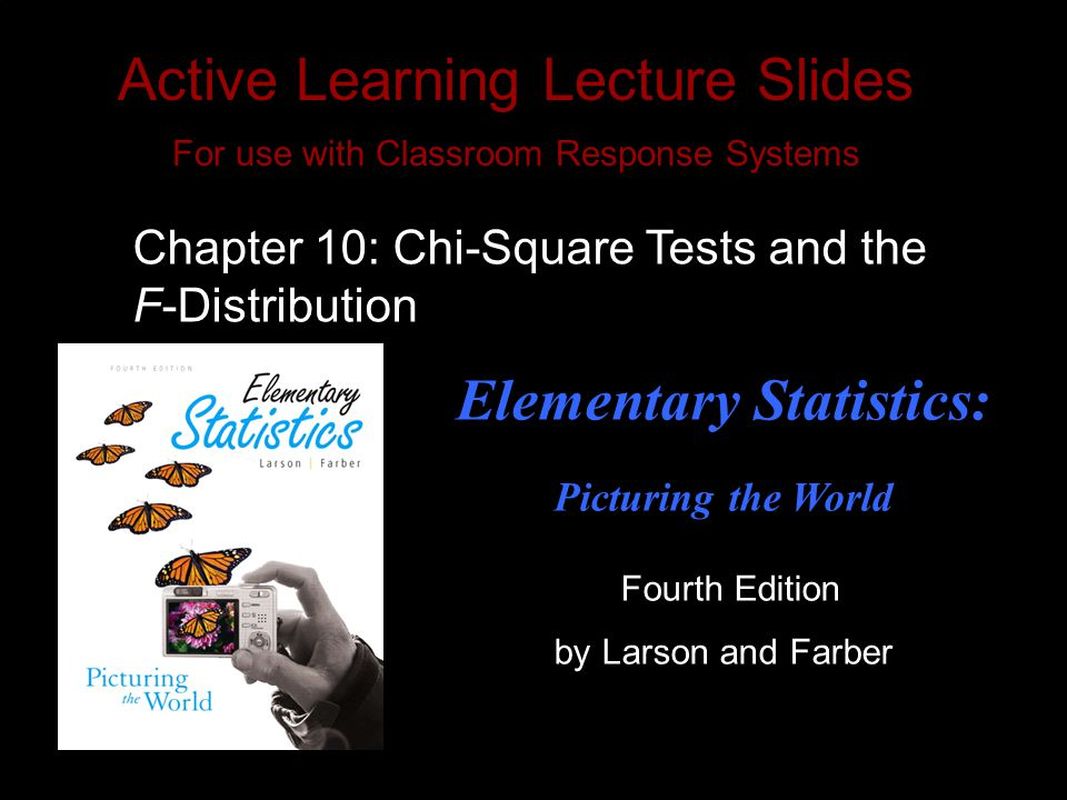 Slide 10- 2 Copyright © 2007 Pearson Education, Inc.